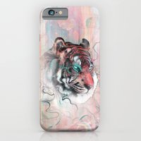 iPhone Cases featuring Illusive By Nature by Mat Miller