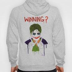 The new joker? Hoody