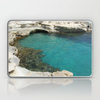 Shore Laptop & iPad Skin