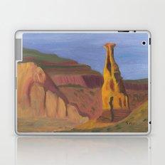 Independence Monument 082013 Laptop & iPad Skin
