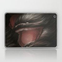 BallWars IV. Laptop & iPad Skin