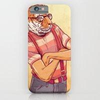 Hipstiger iPhone 6 Slim Case