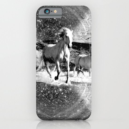 Dimethyltryptamine iPhone & iPod Case