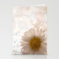 DAISY GOLD - for Mackenzie Stationery Cards