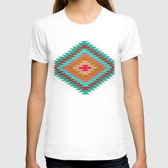 FIESTA (teal) T-shirt