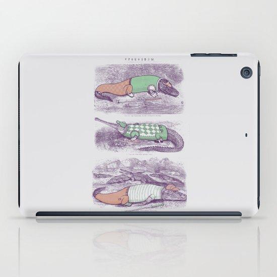 Golf Buddies iPad Case