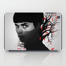 Black & Red iPad Case
