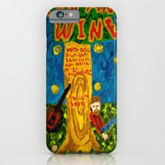 Iron and Wine  iPhone 6 Slim Case