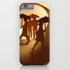 Rain (Pluie) Slim Case iPhone 6s