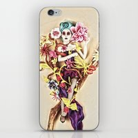 Summer iPhone & iPod Skin