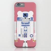 Robot R2 D2 iPhone 6 Slim Case