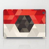 Pokeball iPad Case