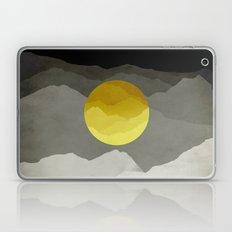 Day and Night Laptop & iPad Skin