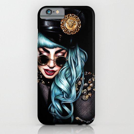 Mother Monster III iPhone & iPod Case