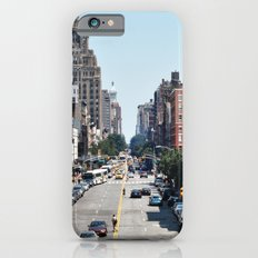 From the High Line Slim Case iPhone 6s