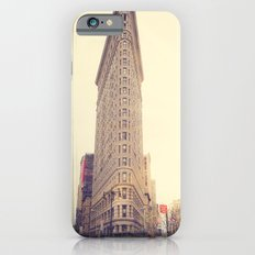 The Flatiron iPhone 6 Slim Case