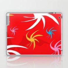 fiji revolution Laptop & iPad Skin