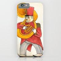 García, Tuba iPhone 6 Slim Case