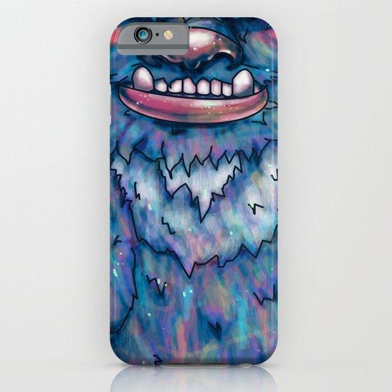 Snervult iPhone & iPod Case
