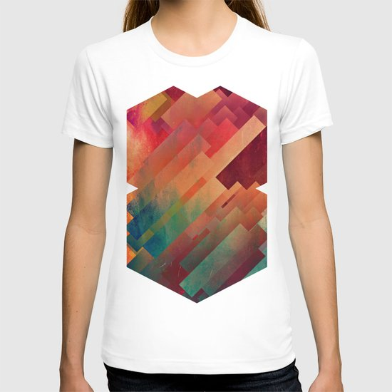 slyb ynvyrtz T-shirt
