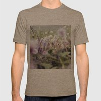 summer dream Mens Fitted Tee Tri-Coffee SMALL