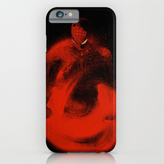 Enter Sandman iPhone & iPod Case