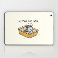 Your god Laptop & iPad Skin