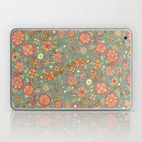 Mandarinas Laptop & iPad Skin
