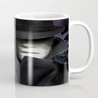 Invisible Man Mug