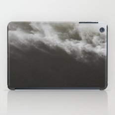 Black Ocean #society6 #decor #buyart iPad Case