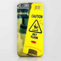 iPhone & iPod Case featuring Funny. by John Martino