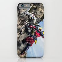 gurren battle iPhone 6 Slim Case