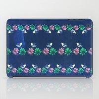 Pattern3 iPad Case