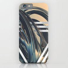 Dripping Motion iPhone 6 Slim Case