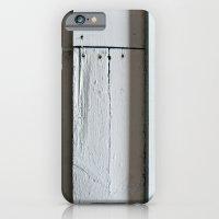 Weatherboards iPhone 6 Slim Case