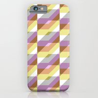 iPhone & iPod Case featuring Deco78 by AJJ ▲ Angela Jane Johnston