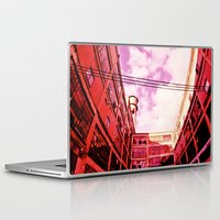 community Laptop & iPad Skins featuring Community by Litew8
