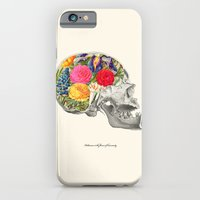 Politeness is the flower of humanity iPhone 6 Slim Case