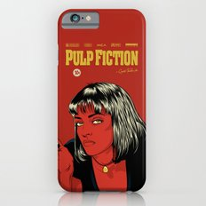 P. F. iPhone 6 Slim Case