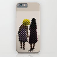 She Tried, But All She C… iPhone 6 Slim Case