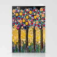 :: Morning Light :: Stationery Cards