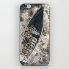 Washed Asore iPhone & iPod Skin