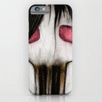 iPhone & iPod Case featuring Awakening by Attila Hegedus