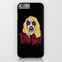 Terror Swift iPhone 6 Slim Case