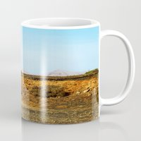 Stones And Mountains Mug