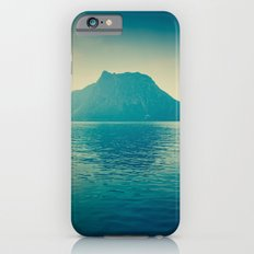 isla nublar... iPhone 6 Slim Case