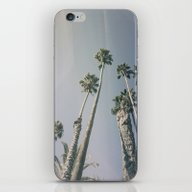 Look Up iPhone & iPod Skin