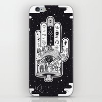 Hand of Fate iPhone & iPod Skin