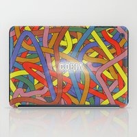 Gobia Knox iPad Case