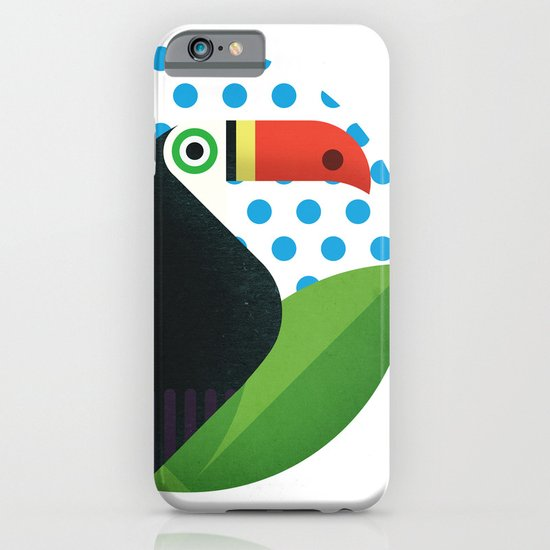 Tucan iPhone & iPod Case